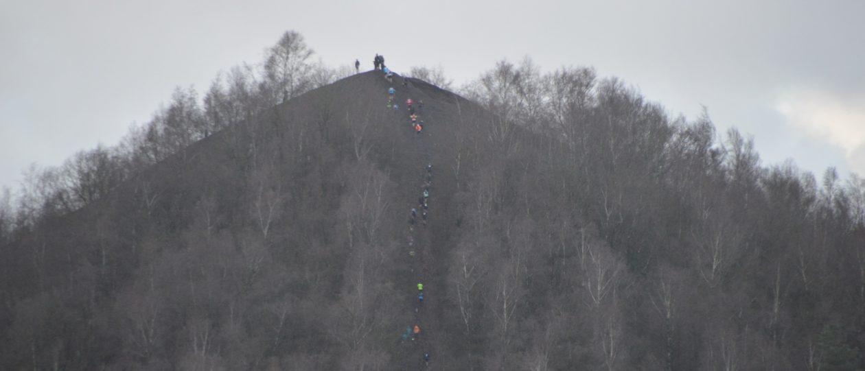 Blegny - Trail des Gueules Noires